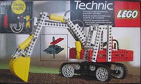 42050 lego technic dragracer